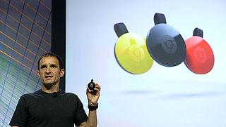 Wat is een Chromecast?