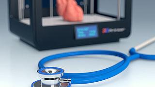 Onderzoek: Complete organen uit de 3D-printer
