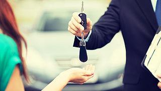 'Lagere hypotheek door private-leaseauto'