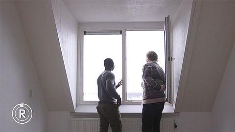 Woningcorporatie Rochdale reageert niet bij lekkage: hoe is het nu?