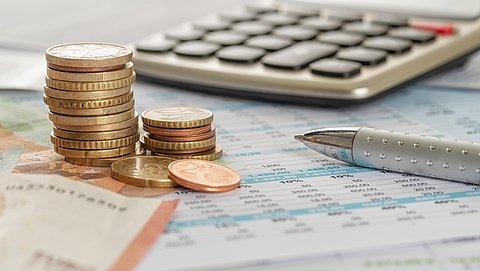 DNB: 'Steeds meer spaarders gaan te maken krijgen met negatieve rente'