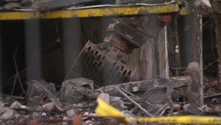 Opslagbedrijf Shurgard laat mensen niet bij hun spullen na grote brand