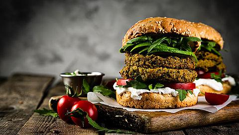 'Vegaworst' en 'sojaburger' mogen blijven bestaan