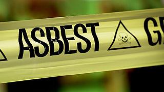 Zaterdag in Radar Radio: Is asbest in woning gevaarlijk?