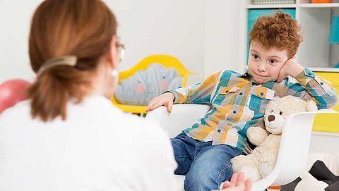 'ADHD-medicatie is onschadelijk op lange termijn'