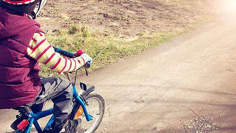 Slimme fietsbel moet waarschuwen voor gevaar op de weg }