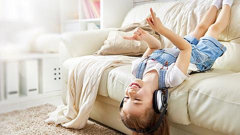 Een op de zeven jonge kinderen heeft gehoorschade door lawaai