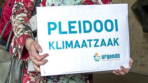 Staat moet meer doen voor terugdringen CO2