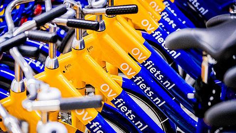 Gebruik OV-fiets maandenlang niet gefactureerd