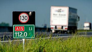 Veel automobilisten krijgen boete voor 1 km/u te hard rijden