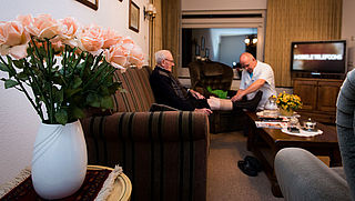 'Vraag naar thuiszorg en woonvormen voor ouderen zal sterk toenemen'