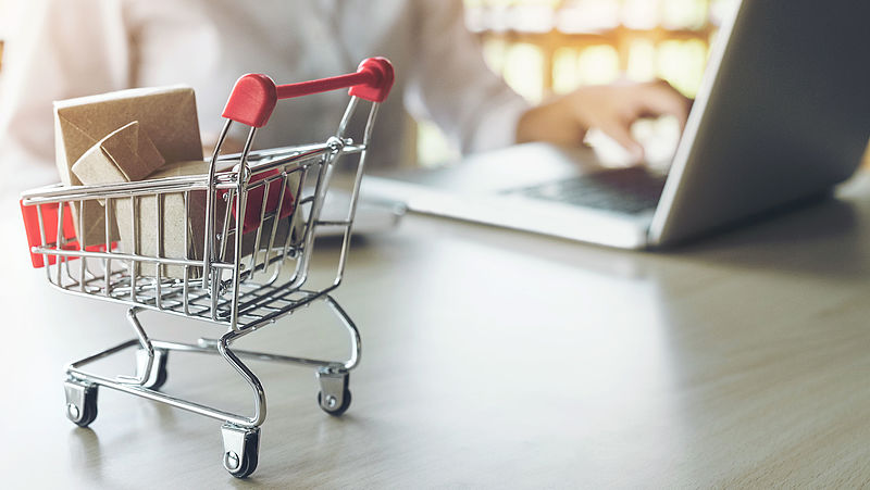 Schending 'basale consumentenrechten' bij twee derde van webwinkels in EU