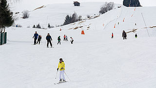 Toename aantal claims gestolen ski's en snowboards