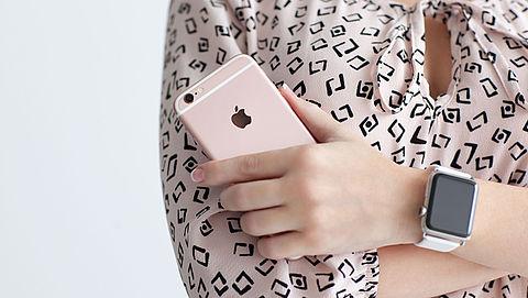 'Israëlisch hackbedrijf weet nieuwste iPhones te kraken'