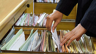 GGZ Nederland pleit voor automatische overdracht informatie bij overplaatsingen