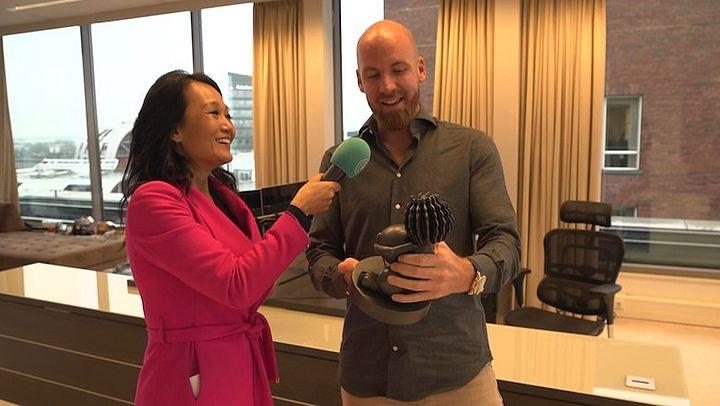 Social Deal wint Loden Radioleeuw 2019