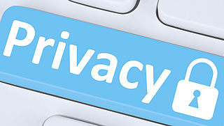 Stop invoering datasurveillancewet WGS