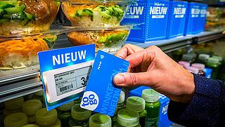 Albert Heijn opent eerste kassaloze supermarkten