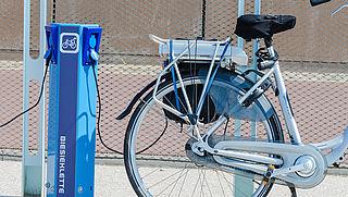 'Fietsverkoop neemt toe door e-bike'