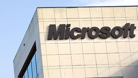 24 procent meer klachten over helpdeskfraude Microsoft }