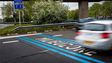 Rotterdam mag oude benzineauto weren