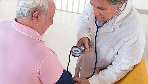 Speciale kamers voor obesitaspatiënten in ziekenhuis