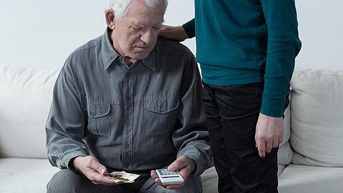 'Veel ouderen laten mogelijk geld van toeslagen liggen'