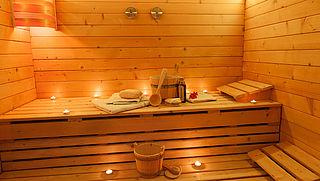 Meer Nederlanders bezoeken sauna