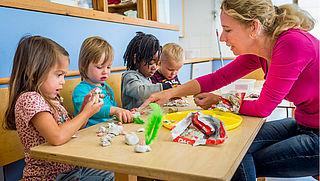 Echt, ook ouders uit 'verlichtingswijken' willen het beste voor hun kinderen