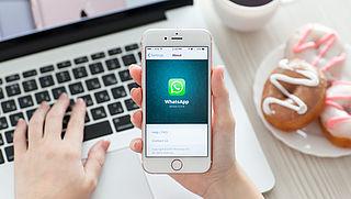WhatsApp past privacyvoorwaarden aan