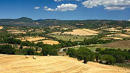 Vakantielijn: wat kom je tegen onderweg naar Toscane?