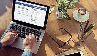 Facebook: 'Geen tekenen dat gebruikersdata onbeschermd waren tijdens storing'