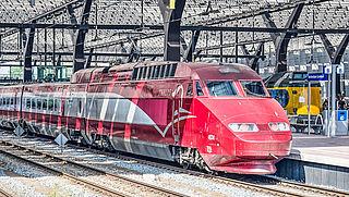 Dienstregelingen internationale treinen gaan weer terug richting normaal