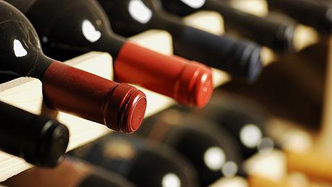 Wijndrinkers kozen vaker voor alcoholvrije wijn}