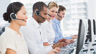 Geen extra kosten klantenservice
