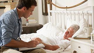Nieuwe richtlijn op komst voor orgaandonatie na euthanasie