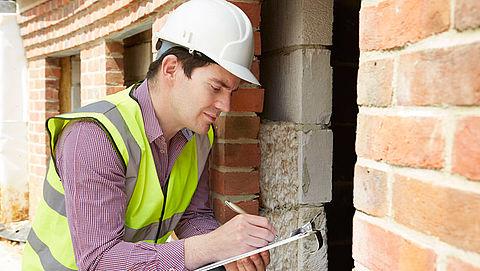 'Veel verschil in kosten bouwvergunning'