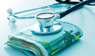 Minima hebben lagere zorgkosten dan in 2006