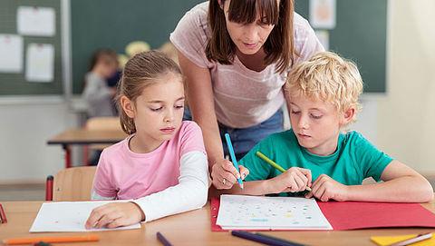 'Meer scholen krijgen zwak oordeel door veranderd toezicht'}