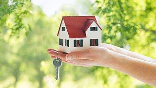 'Huizenverkoper heeft het liefst een particulier, maar zwicht vaak toch voor belegger'