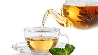 Ken je ook de minpunten van groene thee?