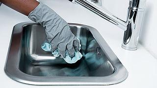 Je maakt je keuken schoon met deze 12 tips