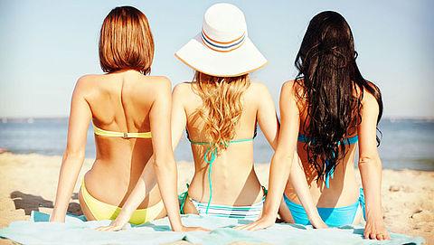 KWF: 'Geen bewijs voor bescherming zonnebrandpillen'