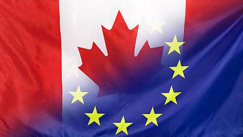 CETA net aan door Tweede Kamer heen