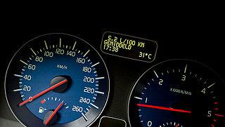 'Automobilisten moeten betalen naar gebruik en vervuiling'