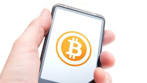 Weinig vertrouwen in bitcoin
