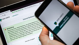 President Nederlandsche Bank: 'Elke seconde een cyberaanval'