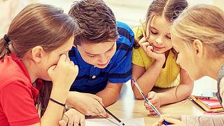 'Slecht onderwijs zorgt voor dyslexie'