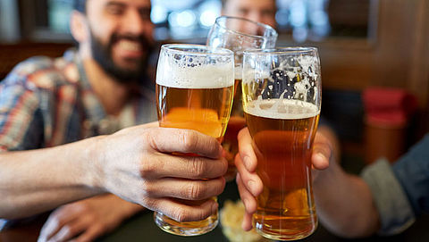 Alcohol en energiedrank populaire middelen onder mbo'ers