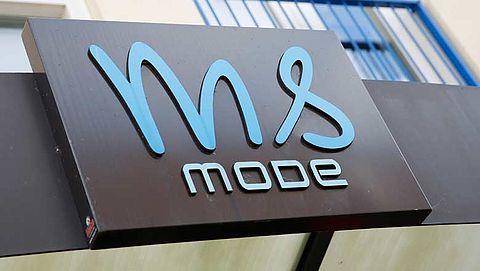 MS Mode gaat door met 95 filialen
